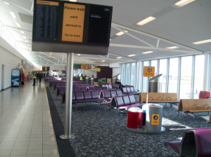 terminal edinburgh airport